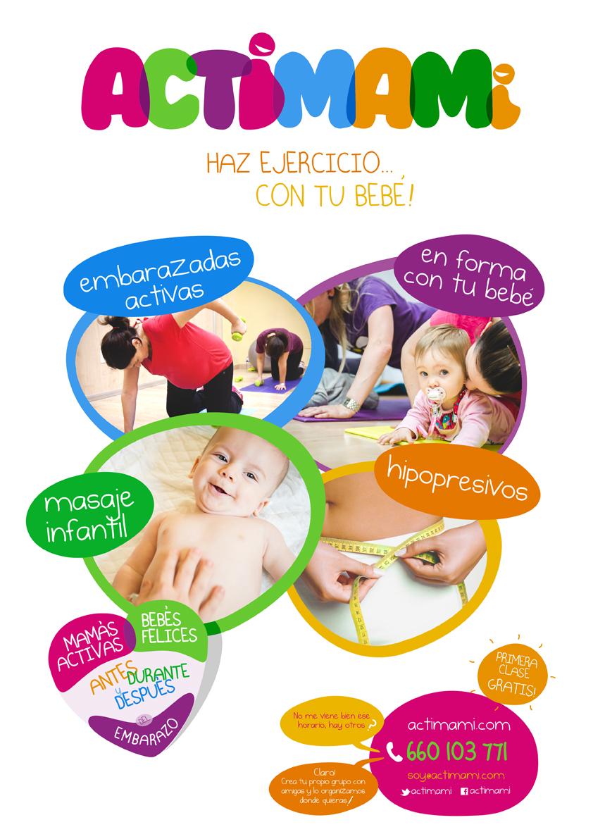 Asturias con niños: Taller de Masaje infantil ¡gratis!